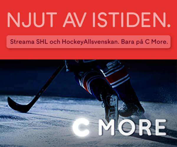 hockey resultat shl